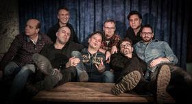 MAM - BAP - Coverband aus Köln