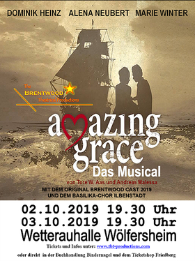 Bild: Amazing Grace Das Musical