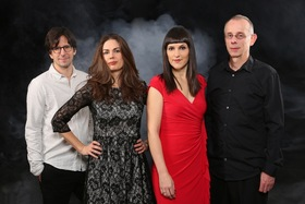 Bild: Azolia - Vocal Jazz at its best