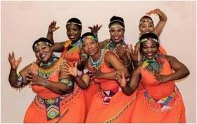 Klangkosmos Weltmusik - Afrika Mamas (Südafrika)