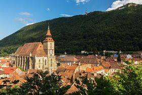 Bild: Rumänien - Land jenseits der Wälder - Multivisionsshow