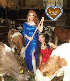 "Bild: Soul Stadl - ""Simply the best"" - Soul meets Travestie!"