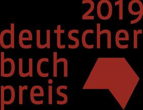Bild: Deutscher Buchpreis