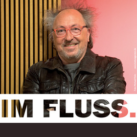 "Urban Priol: ""Im Fluss."""