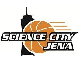Uni Baskets Paderborn - Science City Jena