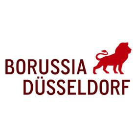 Borussia Düsseldorf - ASV Grünwettersbach