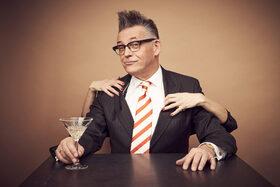 Bild: Götz Alsmann & Band - L.I.E.B.E