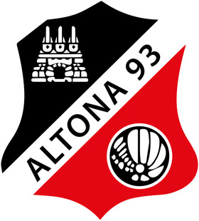 Bild: VfB Lübeck - Altona 93