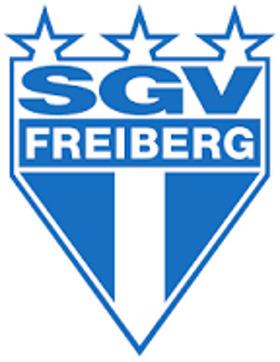 FC Nöttingen - SGV Freiberg