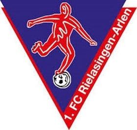 FC Nöttingen - 1. FC Rielasingen-Arlen