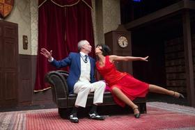 Bild: Chaos auf Schloss Haversham - Komödie von Henry Lewis, Jonathan Sayer & Henry Shields