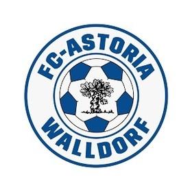 Bild: FC Gießen - FC-Astoria Walldorf
