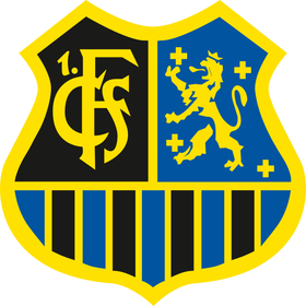 Bild: FC Gießen - 1. FC Saarbrücken