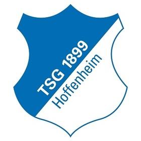 Bild: FC Gießen - TSG Hoffenheim II