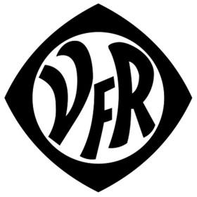 Bild: FC Gießen - VfR Aalen