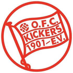 Bild: FC Gießen - Kickers Offenbach