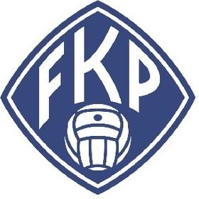 Bild: FC Gießen - FK Pirmasens