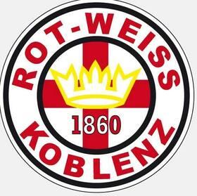Bild: FC Gießen - TuS Rot-Weiß Koblenz