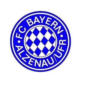 Bild: FC Gießen - FC Bayern Alzenau