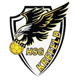 DJK Rimpar Wölfe - HSG Krefeld