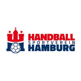 Bild: DJK Rimpar Wölfe - HSV Hamburg