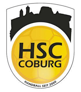 Bild: DJK Rimpar Wölfe - HSC 2000 Coburg