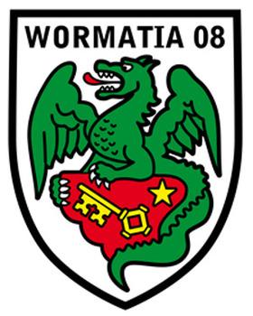 Bild: TuS Koblenz - Wormatia Worms