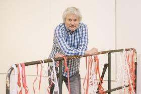 Bild: Jürgen Becker - Die Ursache liegt in der Zukunft - Sonderveranstaltung - Neues Programm ab April 2020