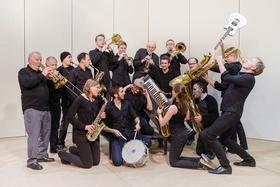 Bild: Bigband Wolfsburg - Bigband der Musikschule der Stadt Wolfsburg