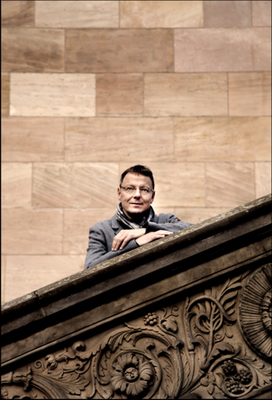 Bild: Orgelkonzert Bernhard Römer - Die drei Orgelchoräle von César Franck