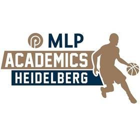 Uni Baskets Paderborn - MLP Academics Heidelberg