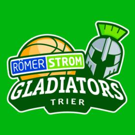 Uni Baskets Paderborn - RÖMERSTROM Gladiators Trier