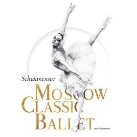 Bild: Schwanensee - Moscow Classic Ballet