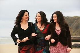 Bild: The Henry Girls – Irish Americana Folk