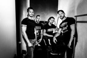 Sacarium – Metallica Tribute Band