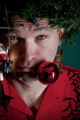 Bild: Verschollen im Weihnachtsstollen – Heinz Gröning