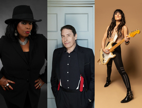 JOOLS HOLLAND - very special guest KT Tunstall