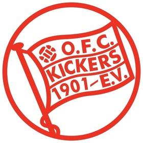 FSV Frankfurt 1899 -  Kickers Offenbach