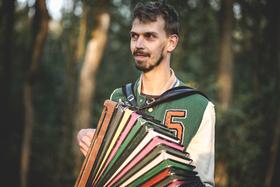 Bild: Maxi Pongratz - Solo