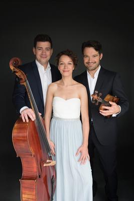 Bild: 3. Kammerkonzert der Saison 2019/20: SOTA Piano Trio