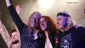 Bild: LETZ ZEP - Zeppelin´s Resurrection - Led Zeppelin Tribute No.1