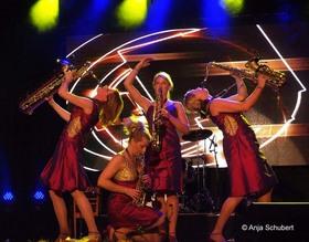 Sistergold - Frische Brise - 10 Jahre sistergold