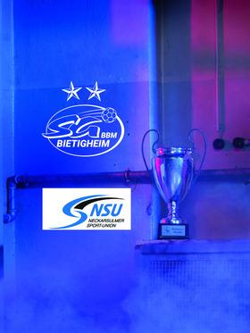 Bild: SG BBM Bietigheim vs. Neckarsulmer Sport-Union