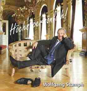 Bild: Wolfgang Stumph - Höchstpersönlich