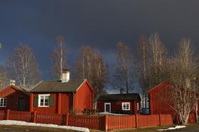Bild: Schweden – Land der Kontraste