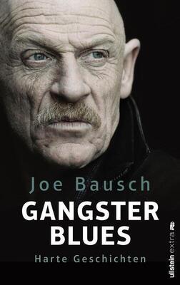 Bild: Joe Bausch - Gangsterblues - Lesung