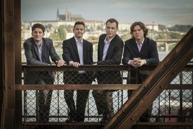Bild: Bennewitz Quartett