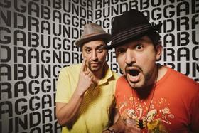 Bild: Raggabund & The Dubby Conquerors - Alles Auf Pump Tour