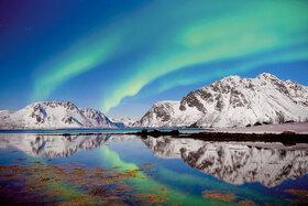 Bild: Inseln des Nordens
