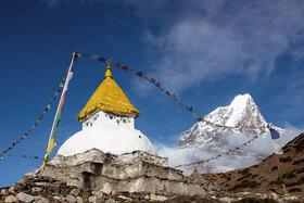 Bild: Himalaya – Gipfel, Götter, Glücksmomente